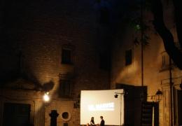 Mostra Dr. Mabuse 2016. Sesión 2. Plaça Sant Felip Neri