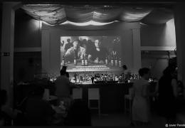 Mostra Dr Mabuse 2017 en Sala Mau Mau