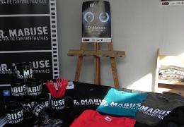 Mostra Dr. Mabuse 2018. Sesión 1