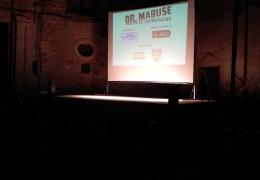 Mostra Dr. Mabuse 2018. Sesión 2