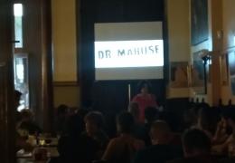 Mostra Dr. Mabuse 2018. Sesión 3