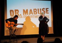 Mostra Dr. Mabuse 2019. Sesión 1. C.C. Trinitat Vella